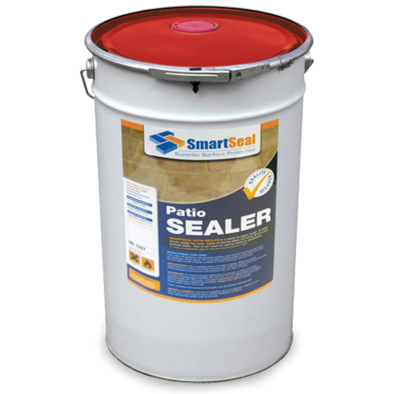 Sample Available Patio Sealer (Available In 5 U0026 25 Litre)
