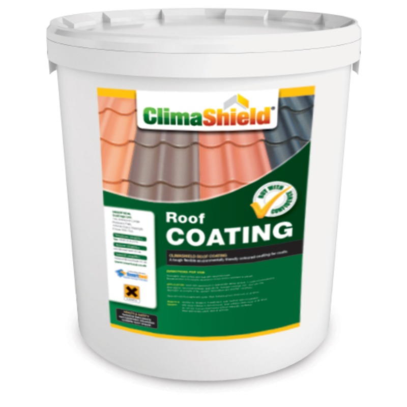 Roof Coatings For Concrete Roof Tiles Smartseal