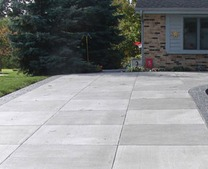 Concrete & Brick Sealers