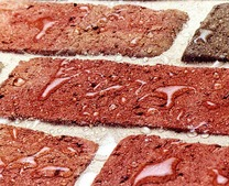 Brick Wall Coating