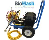 BioWash Package