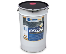 Imprinted Concrete Sealer - Gloss (Available in 5 & 25 litre)