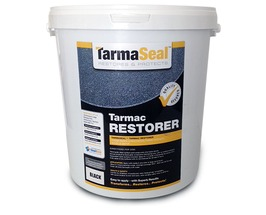 Tarmac Restorer- RED- (Available in 5 & 20 litre)