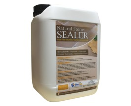 Limestone sealer - Natural Finish  (Available in 1 & 5 litre)