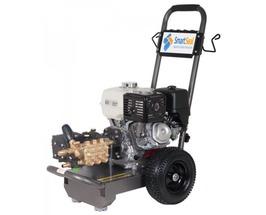 Smartseal - Honda GX390  250 bar  13hp Petrol with gearbox