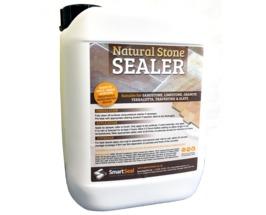 Sandstone/Natural Stone Sealer 'COLOUR-ENHANCED' Finish