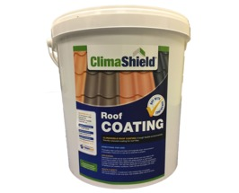 Roof Coating - 20 litres (Climashield)