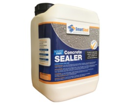 Concrete Sealer - BBA - EN1504-2 Approved, Breathable & Impregnating