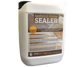 Sandstone/Natural Stone Sealer 'DRY' Finish