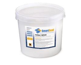Repair Tarmac / Asphalt (12.5 kg & 0.25 ltrs primer)