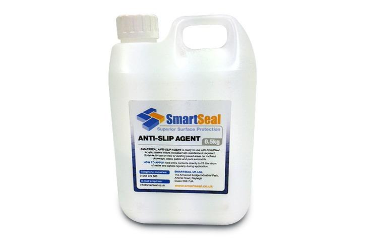 Anti Slip Additive For Solvent Based Concrete Sealers