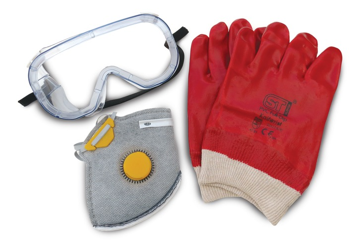 Safety Wear Pack