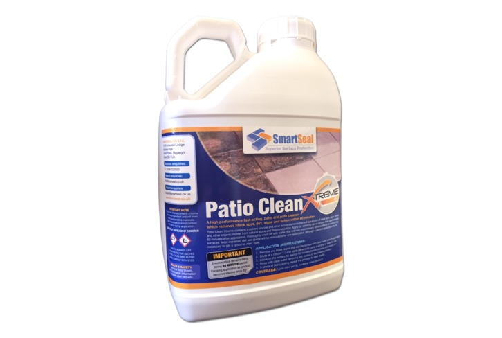 Patio Clean Xtreme 60- Powerful Patio Cleaner